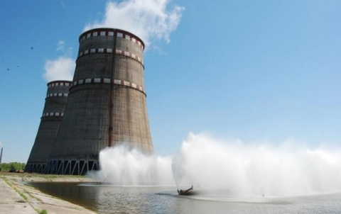 Кризис на Украине: энергобло…