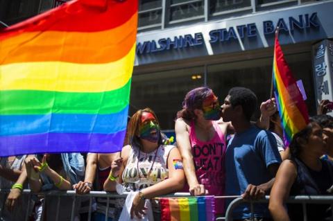 #HeterosexualPrideDay: пользователи Твиттера запустили циничную кампанию в ответ на гей-прайды