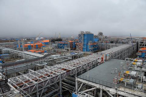 Схватка за русский газ: выиграют все, кроме одной гордой страны