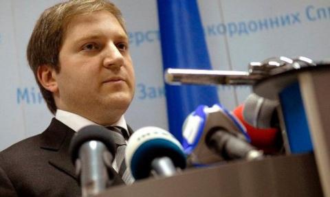 Олег Волошин: Украинцы прозрели спустя 3 года, что Крым не вернется