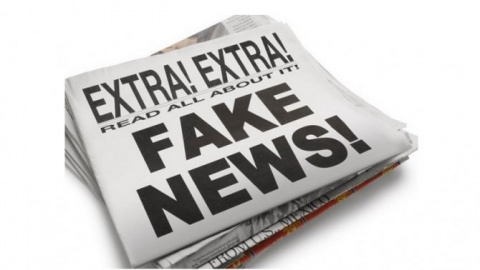 Фейковые новости - главный результат авантюры Трампа...