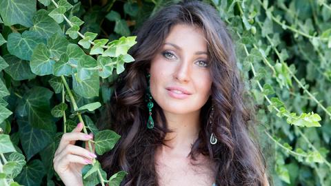 Анастасия Макеева сыграла гл…