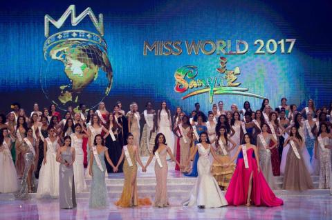 Стало известно имя «Мисс Мира-2017»