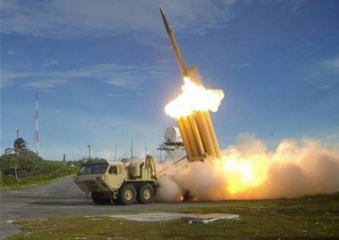 Россия и Китай договорились о контрмерах по ПРО США в Корее