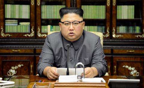 Ответ Ким Чен Ына Трампу: «П…