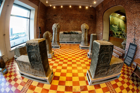 Музей Арсеньева во Владивост…