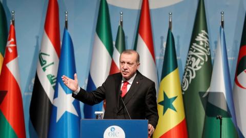 Welt: Турция объединяется с …
