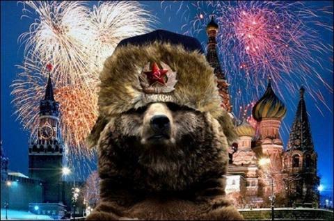 Американец назвал 10 вещей, которые его шокировали в России