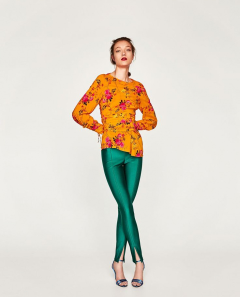 Знакомьтесь: главные брюки нового сезона