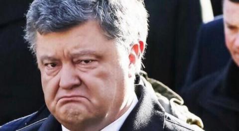 Это предательство: Украина ш…