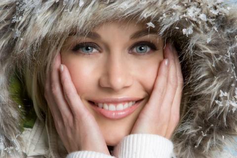 Рецепты красоты в холодное время года