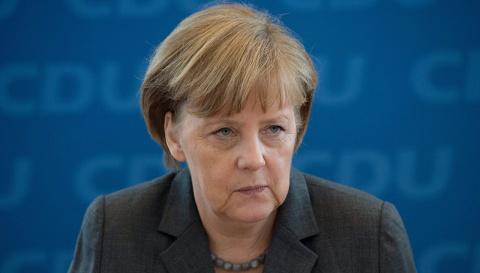 Меркель объявила новую истор…