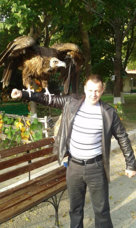 Алексей Галактионов