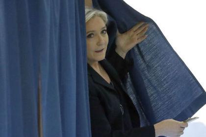 В МВД Франции сообщили о лид…