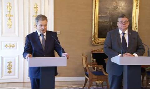 Финляндия скрывала свою помощь в расследовании катастрофы MH17 по просьбе голландской стороны