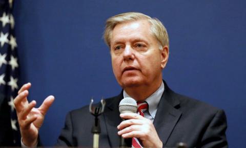 Сенатор США обещал «надрать …