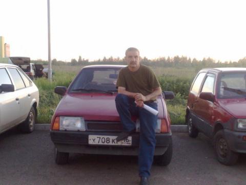 Альберт Галяаев