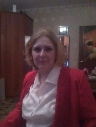 Светлана Шапарова