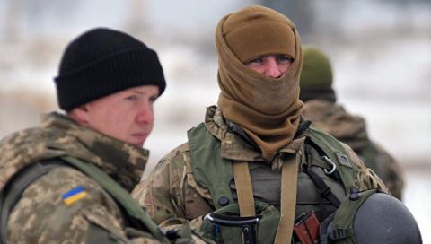 Депутат Рады мечтает о параде украинской армии на Красной площади