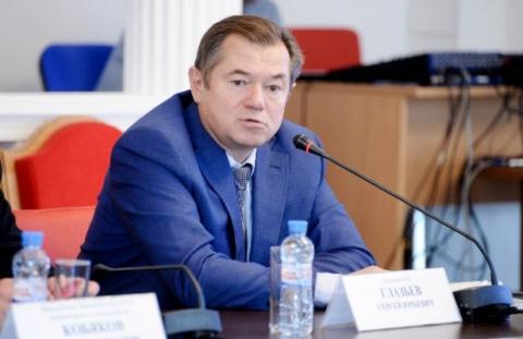 Украина — оккупирована, а у России есть шанс: интервью с Сергеем Глазьевым