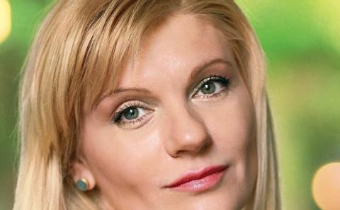 """Анна Ардова развелась с мужем из-за актера фильма """"Ликвидация"""""""