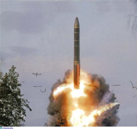Умер создатель подвижных грунтовых ракетных комплексов «Тополь»
