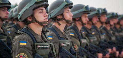 В Нацгвардии Украины оказалось много офицеров, симпатизирующих республикам Донбасса
