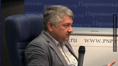 Ищенко высмеял укропатриотов…
