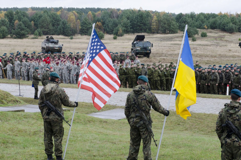 Что объединяет власти США и Украины в войне в Донбассе