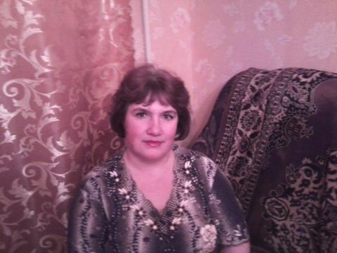 Виктория Зимовец