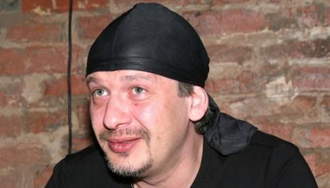 Нестало актера Дмитрия Марьянова