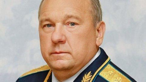 Шаманов заявил о возможности…