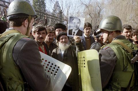 «Навязанная» резня: 20 лет назад в Таджикистане завершилась гражданская война