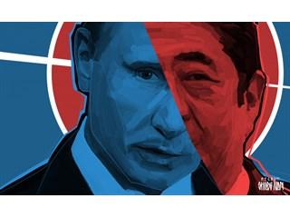 Путин и Абэ: взгляд из Европы