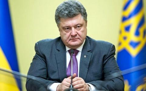 Украинские боевики: У Порошенко будет свой «Ростов», но на два метра под землей