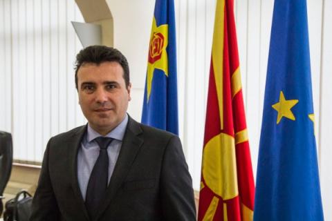 Премьер Македонии готов нау…