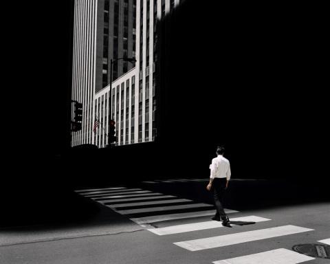 Улицы Чикаго в фотозарисовках Clarissa Bonet