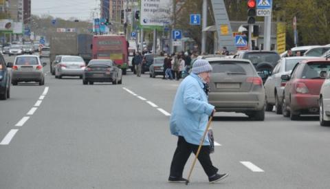 В Союзе пешеходов прокомментировали предложение увеличить штрафы за нарушение ПДД