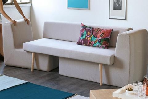 Нетипичная мебель (подборка)