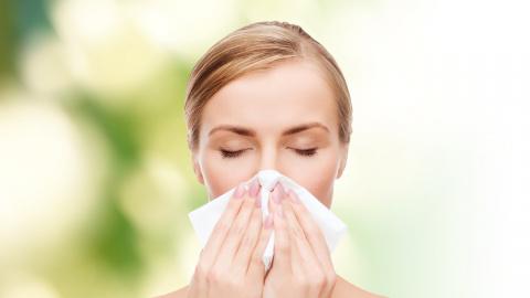 Самые странные и неожиданные причины аллергии