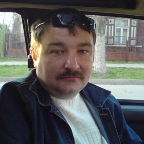 Володя Логинов