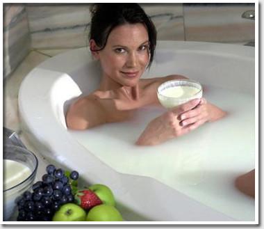 Час в горячей ванне эффектив…