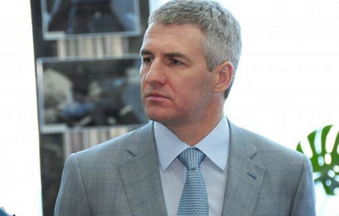 И.О. главы Карелии Парфенчиков признался, что он не член «Единой России»