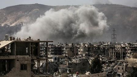 Euronews: сирийская армия от…