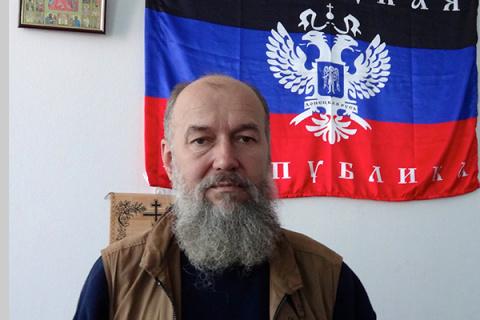 В Донецке сообщили о смерти …