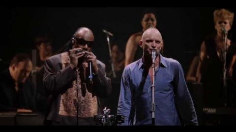 Видео с концерта в Нью-Йорке…