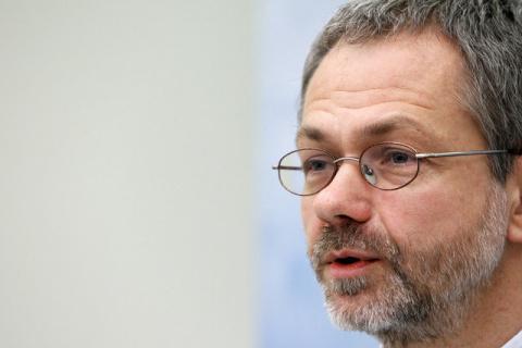 Депутат Сейма Литвы предложи…