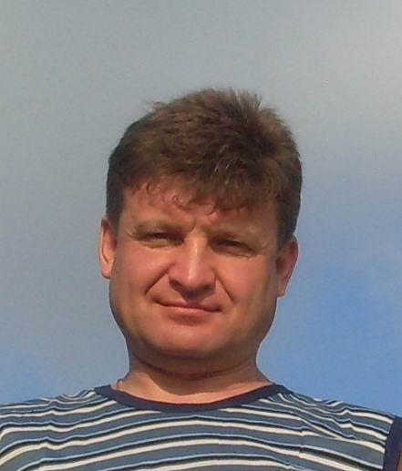 Игорь Мошков