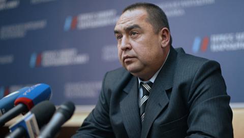 Плотницкий сделал резонансное заявление, связанное с приближением мира в Донбассе