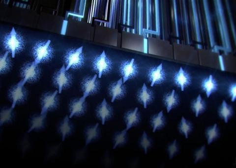 Физики придумали интегральную схему для квантового компьютера